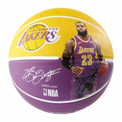 Balón Lebron James NBA Player