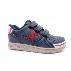 Munich G-3 Kid con velcro