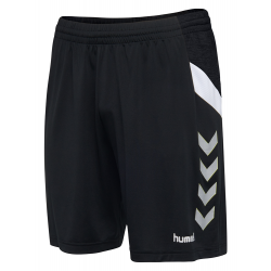 Hummel Tech Move Poly Shorts