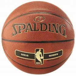 Balón NBA Gold