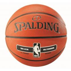 Balón NBA Silver Outdoor