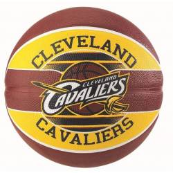 Balón NBA Team Cleveland...