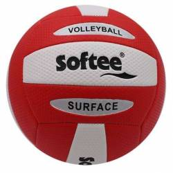 Balón Voleibol Surface Red
