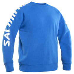 Sudadera Salming Warm Up...
